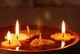 Plovoucí svíce Pleva