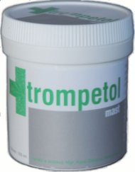 Konopná mast Trompetol 105 ml