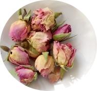 Poupata Růže Maroko 200g