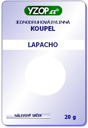 """Bylinná koupel """"Lapacho"""""""