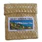 Nepal Best Green tea/ zelený čaj/ bambus 100g