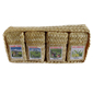 Nepal Best Mountain Tea /pletený košík 4x25g černý čaj