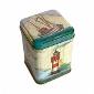 Rum Punch ovocný čaj plech 70g