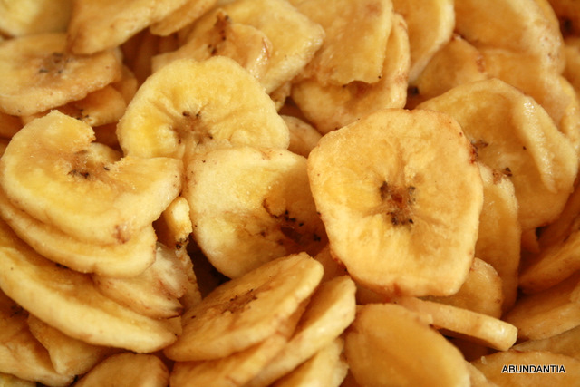 Banán v medu 100g
