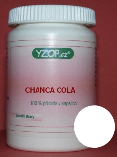 CHANCA COLA 160 ks