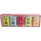 Assorted Tea 5x21g