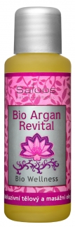Argan Revital Bio Wellness olej Saloos